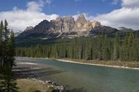Banff Horseback-Riding Adventure