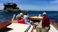 Newport Harbor Cruise Tour