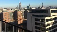 Elbphilharmonie Hall Plaza and Hamburg City Walking Tour