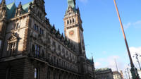 Hamburg Old Town: Historic City Center Walking Tour