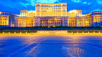 Bucharest Communist-Era History Private Tour Including Spring Palace Visit and Ticket