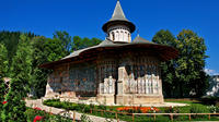 Full-Day Private Tour of Bucovina from Iasi
