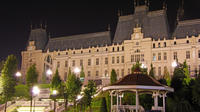 Iasi City Private Tour