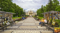Iasi Half Day Private City Tour
