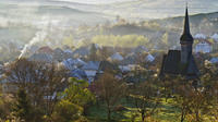 Maramures 2-Day Cultural Experience from Cluj