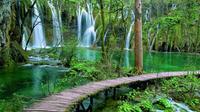 Plitvice National Park Full Day Trip from Zadar