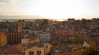 The Best of Cagliari Walking Tour