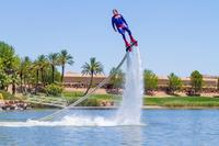 Flyboard or Jetpack Experience at Lake Las Vegas