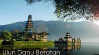 Bali Bedugul and Tanah lot Sunset Tour