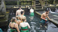Bali Temples and Rice Terraces Tour