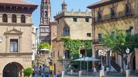 Poble Espanyol Entrance Ticket in Barcelona with Optional Video Guide