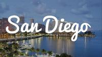 Private Departure Transfer: Hotel to San Diego International Airport