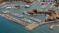 Private One Way or Round-Trip Transfer from Saint-Raphael to Saint-Tropez