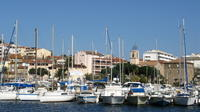 Private Transfer from Toulon Hyeres Airport to Sainte-Maxime
