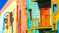 9-Day Best of Argentina Tour: Buenos Aires, Mendoza and Iguazu Falls