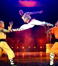 Beijing Night Kung Fu Show