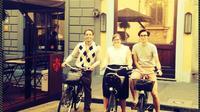 Aperitivo Florence Bike Tour