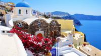 Athens Highlights, Cruise to Greek Islands and Turkey: 7-Day Tour