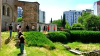 Thessaloniki Walking Tour and Gastronomical Experience