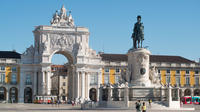 4-Hour Private Lisbon Highlights Tour
