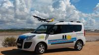 Private Faro Airport Transfer To Albufeira