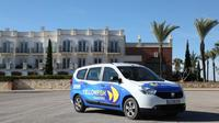 Private Faro Airport Transfer to Alvor