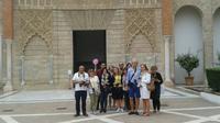 Alcazar guided Tour