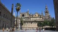 Cathedral and Giralda Tour tickets included