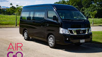 Private Airport Transportation From PVR to Punta mita Private Car Transfers