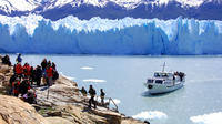 Full-Day Trip to Perito Moreno Glacier from Puerto Natales