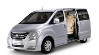 Private Departure Transfer from Pucon City to Temuco Airport Private Car Transfers