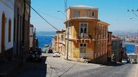 Private Santiago Hotel or Airport Arrival Transfer to Vi�a del Mar or Valparaiso Private Car Transfers