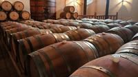 Santa Rita Wine Tour