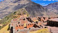 Private Full-Day Tour to The Archaeological Site of Pisaq in Sacred Valley