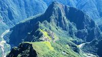 Sacred Valley and Machu Picchu Overnight Tour