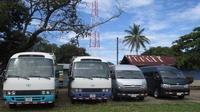 Round-Trip Private Transfer From Liberia Airport To Hotels Or Private Houses