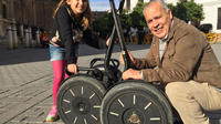 Official Segway Tour Guided Monumental Route