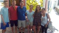 Electric Bike Tour in Seville