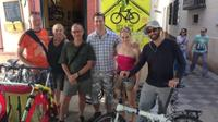Seville City Bike Tour