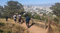 Parks, Pints and Politics Tour of San Francisco