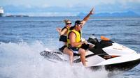 One Hour Yamaha Jet Ski Rental