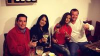 Small Group Experience: Wine Tasting in Lisbon