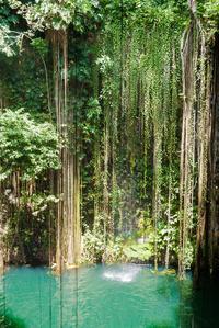 Chichen Itza Private Day Trip with Cenote Swim and Valladolid