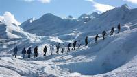 Full-Day Trekking the Perito Moreno Glacier