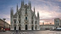 Bronze Faces and other stories in Milan