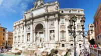 Fountains and Squares of Rome 2-Hour Walking Tour Semi - Private