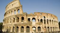 Shore Excursion to Rome: Full day tour from Civitavecchia Port with Lunch