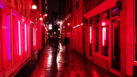 Private Amsterdam Red Light District Walking Tour