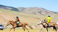 3-Day Naadam Festival Group Tour