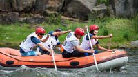 Terelj River Rafting Tour from Ulaanbaatar